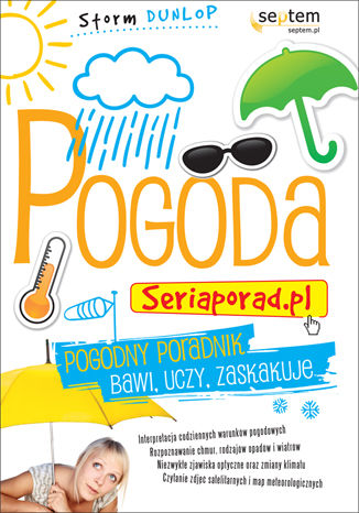 Pogoda. Seriaporad.pl