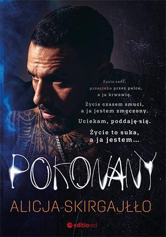 Okładka książki/ebooka Pokonany