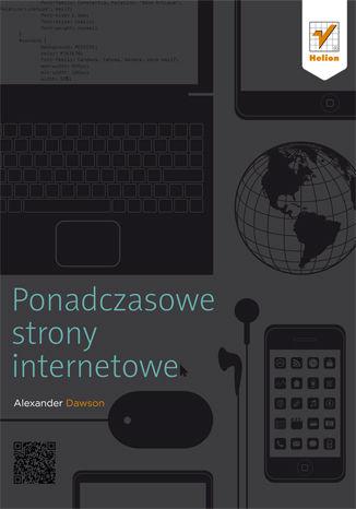 Okładka książki/ebooka Ponadczasowe strony internetowe