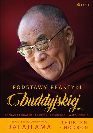 Okładka książki Podstawy praktyki buddyjskiej