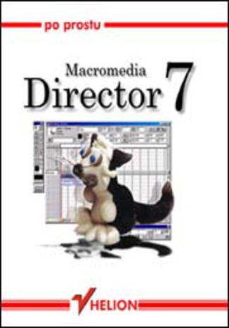 Okładka książki/ebooka Po prostu Director 7