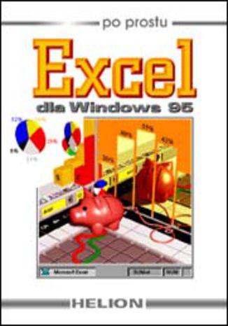 Okładka książki/ebooka Po prostu Excel