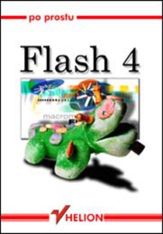 Okładka książki/ebooka Po prostu Flash 4