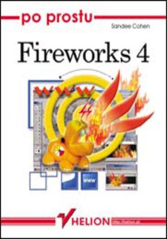 Okładka książki/ebooka Po prostu Fireworks 4