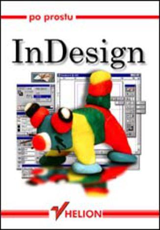 Okładka książki/ebooka Po prostu InDesign