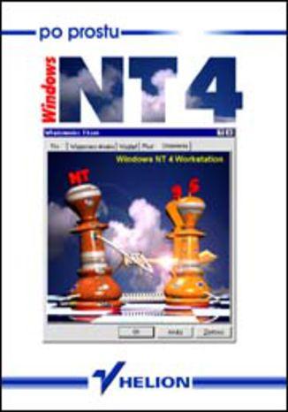 Okładka książki Po prostu Windows NT 4.0
