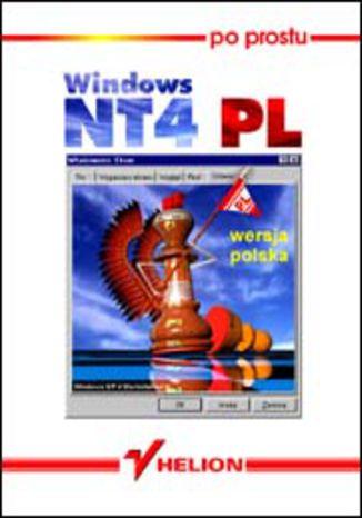 Okładka książki/ebooka Po prostu Windows NT 4.0 PL