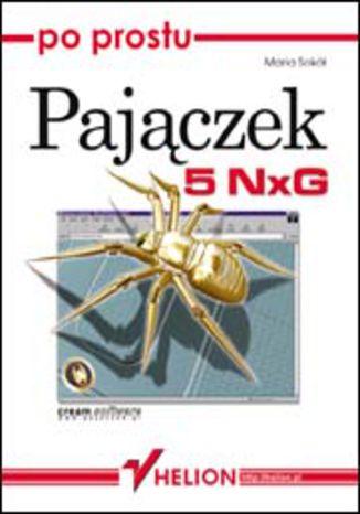 Okładka książki Po prostu Pajączek 5 NxG