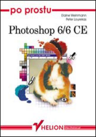 Okładka książki Po prostu Photoshop 6/6 CE