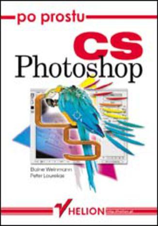 Okładka książki Po prostu Photoshop CS