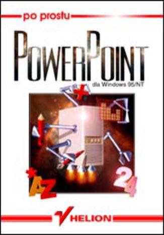 Okładka książki/ebooka Po prostu PowerPoint