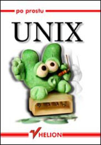 Okładka książki/ebooka Po prostu UNIX