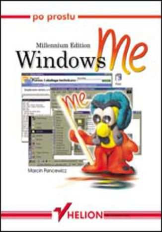 Okładka książki/ebooka Po prostu Windows Me