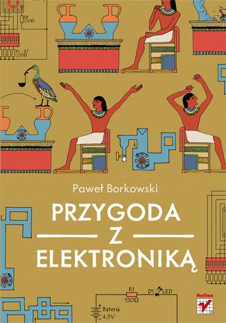 Okładka książki/ebooka Przygoda z elektroniką