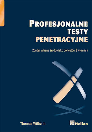 profesjonalne testy penetracyjne zbuduj własne środowisko do testów