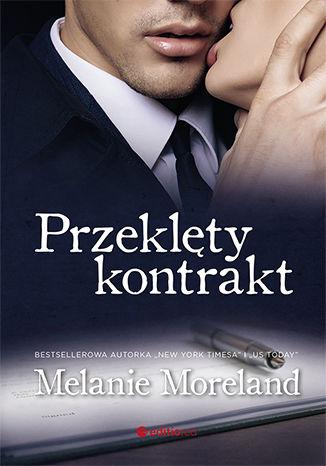 Okładka książki/ebooka Przeklęty kontrakt