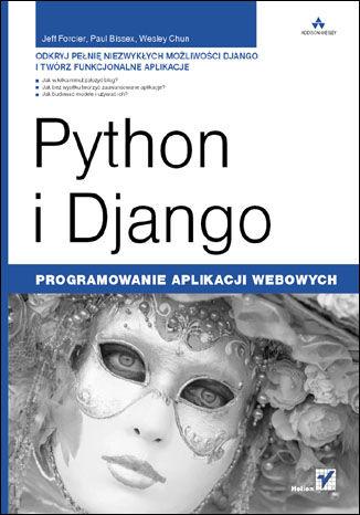 Okładka książki/ebooka Python i Django. Programowanie aplikacji webowych