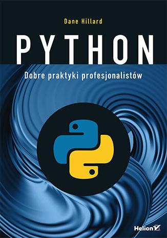 Okładka książki/ebooka Python. Dobre praktyki profesjonalistów
