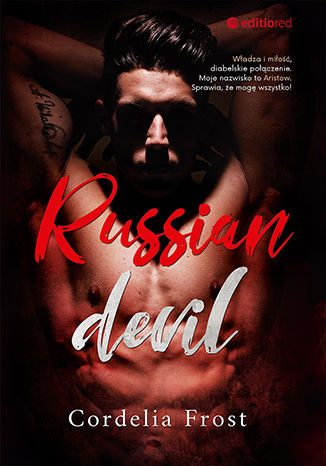 Okładka książki/ebooka Russian Devil