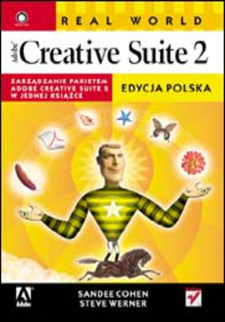 Ebook Real World Adobe Creative Suite 2. Edycja polska