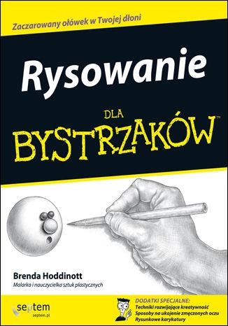 Okładka książki Rysowanie dla bystrzaków