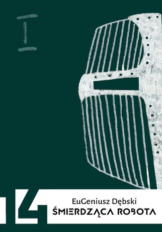 Okładka książki Śmierdząca robota