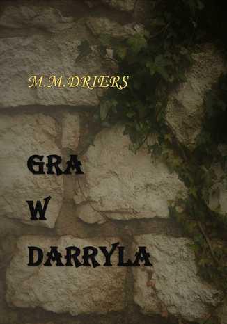 Okładka książki GRA W DARRYLA