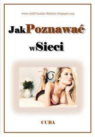 Okładka książki Jak poznawać w sieci