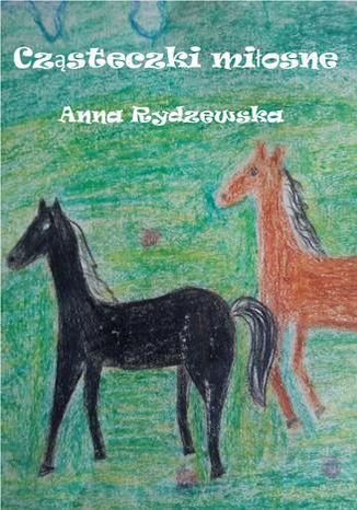 Okładka książki/ebooka Cząsteczki miłosne