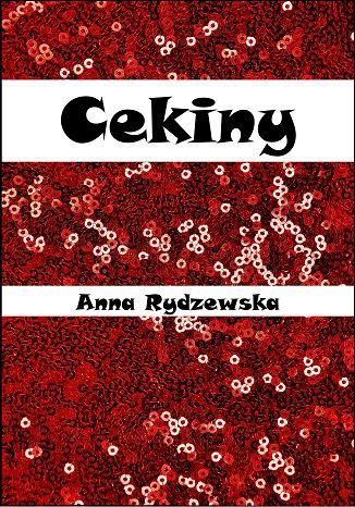 Okładka książki Cekiny