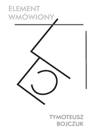 Okładka książki Element Wmówiony