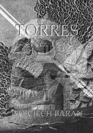 Okładka książki Torres część 1