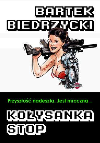 Okładka książki Kołysanka stop