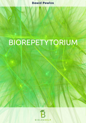 Okładka książki Biorepetytorium