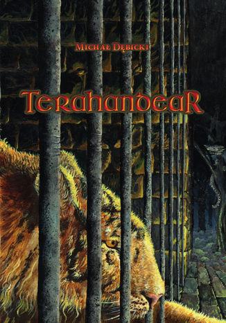 Okładka książki Terahandear