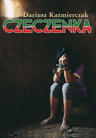 Okładka książki Czeczenka