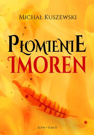Okładka książki/ebooka Płomienie Imoren