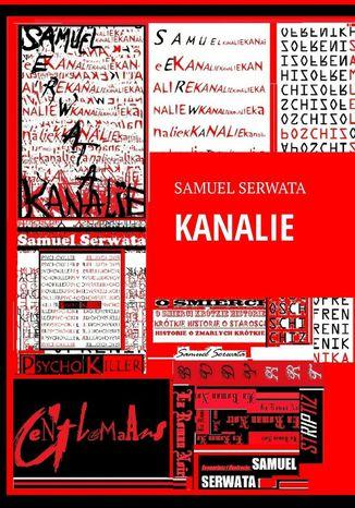 Okładka książki Kanalie