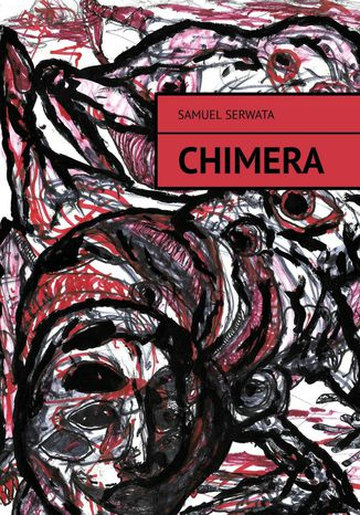 Okładka książki Chimera