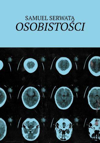 Okładka książki/ebooka Osobistości