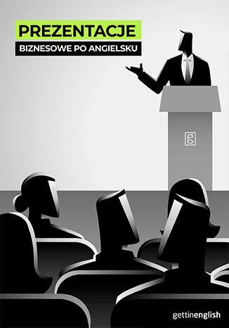 Okładka książki/ebooka Prezentacje po angielsku - przydatne zwroty i słownictwo