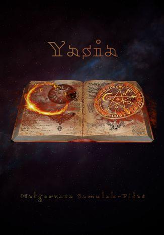 Okładka książki/ebooka Yasia cz.1