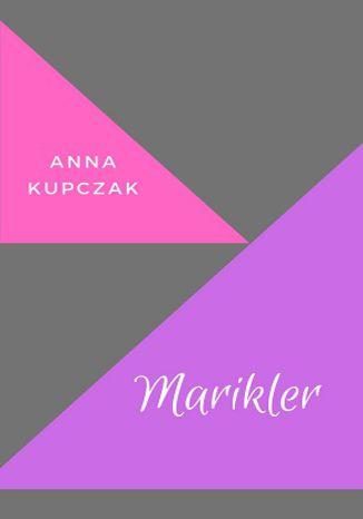 Okładka książki Marikler