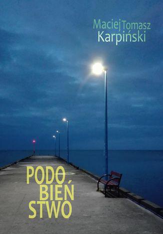Okładka książki/ebooka Podobieństwo