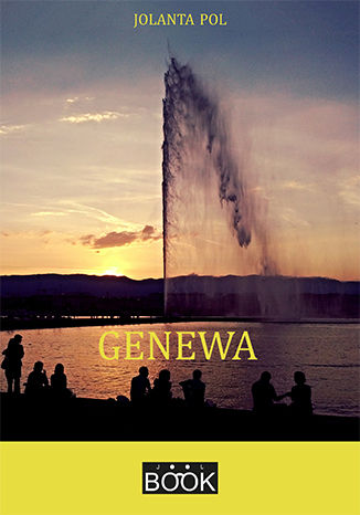 Okładka książki/ebooka Genewa