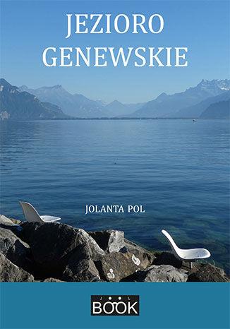 Okładka książki Jezioro Genewskie