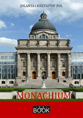 Okładka książki/ebooka Monachium
