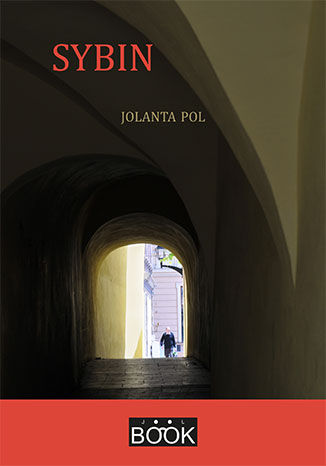Okładka książki Sybin