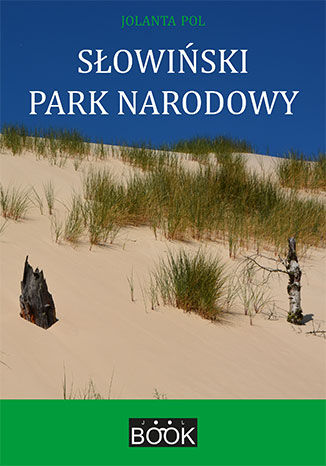 Okładka książki Słowiński Park Narodowy