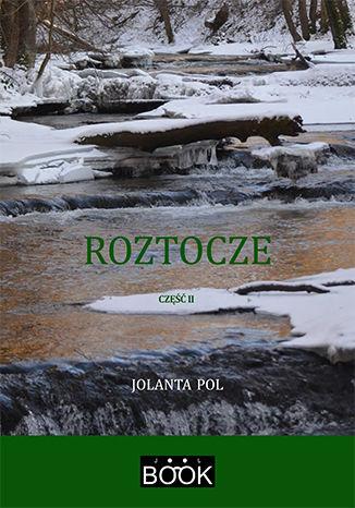 Okładka książki Roztocze, część 2